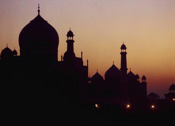 Топ-10 невероятно жутких тайн Индии