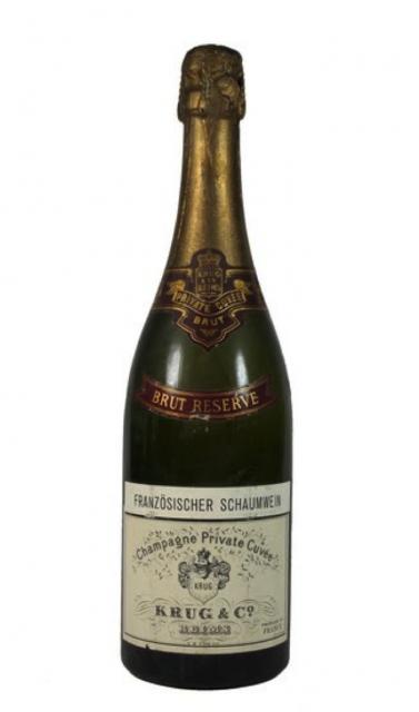 Топ-10: самое дорогое шампанское в мире