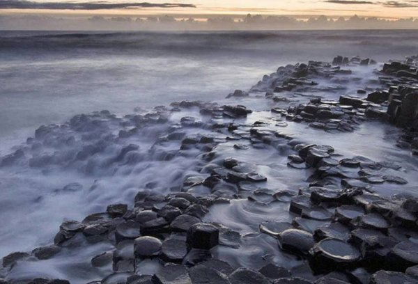 Самые живописные места на планете Земля (50 фото)