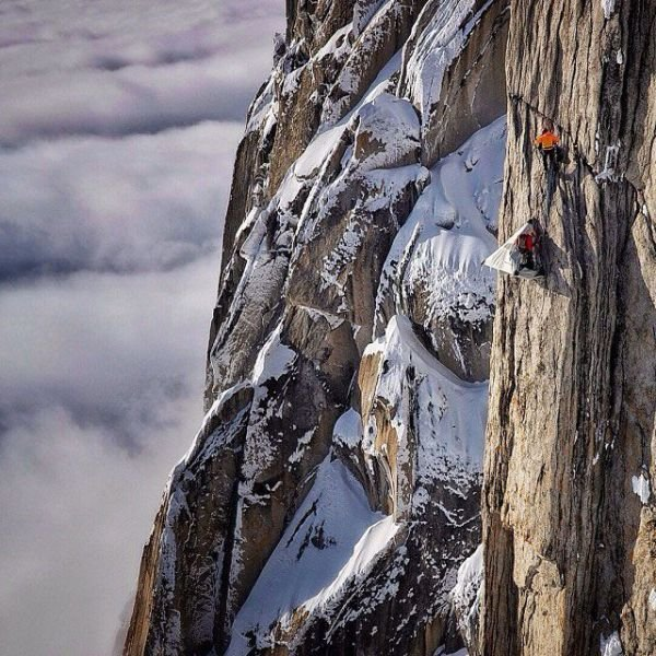 Изумительные фотографии National Geographic в Instagram (32 фото)