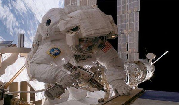 Топ-25 Невероятных фотографий космоса, сделанных НАСА