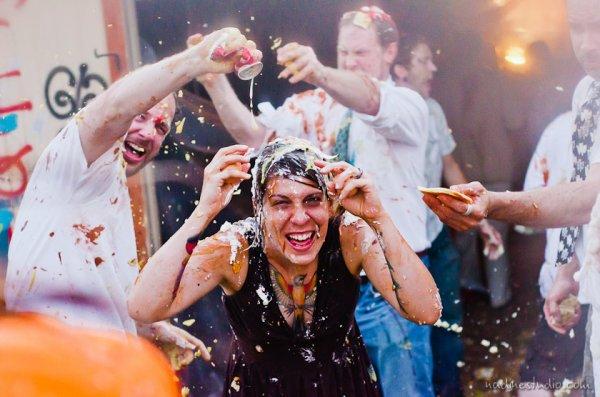 10 Сумасшедших студенческих традиций со всего мира