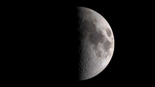 Топ-10: Поразительные факты о Луне