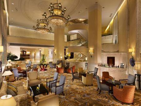 Лучшие отели Китая