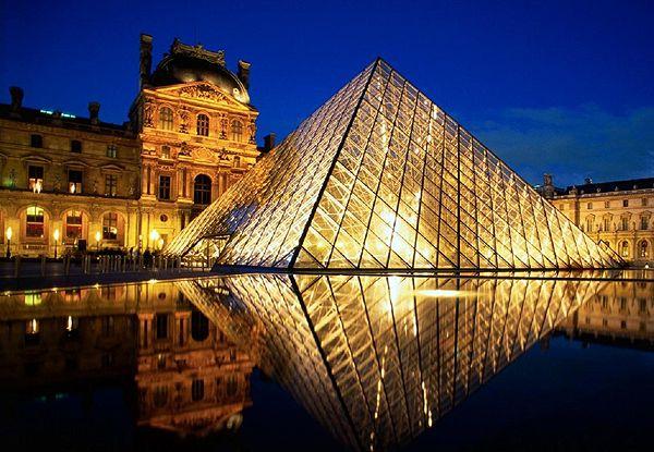 Париж, Париж!