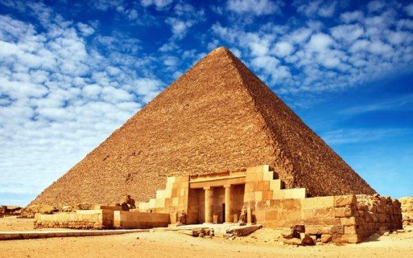 Стоит ли поехать в Египет?