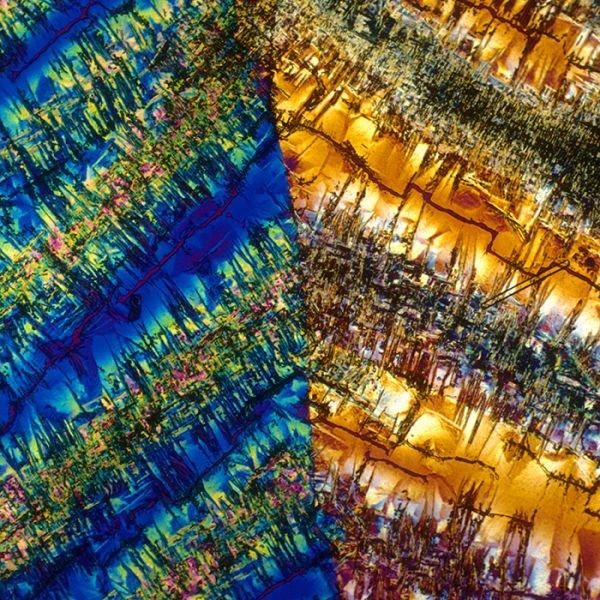 Алкоголь под микроскопом (33 фото)