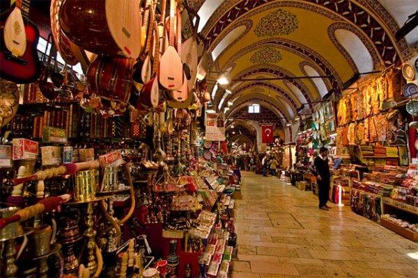 Чем заняться в Стамбуле