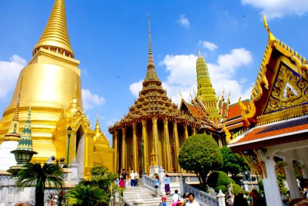 Туры в Бангкок
