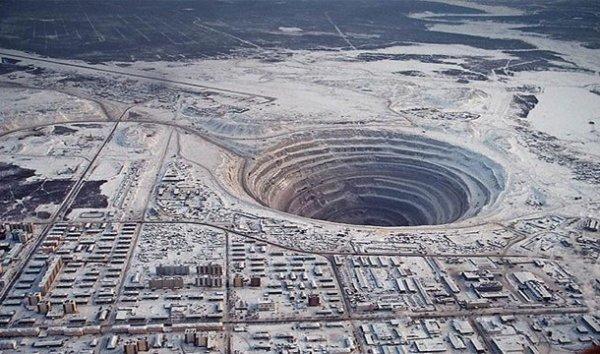 Топ-25 Самых жутких заброшенных мест на Земле