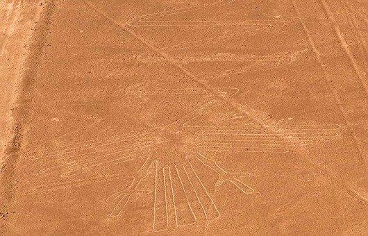 Самые гигантские рисунки на Земле (30 фото)