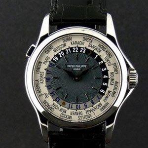 Топ-10: Самые дорогие часы в мире