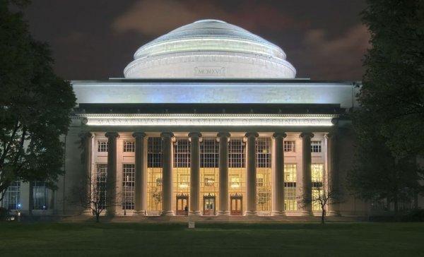 Лучшие университеты мира