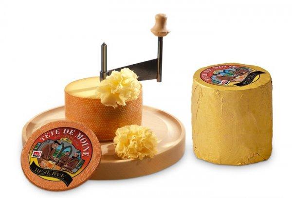 10 Сортов сыра, которые стоит попробовать хоть раз в жизни