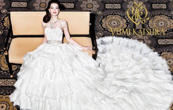 Топ-5 Самых дорогих платьев в мире