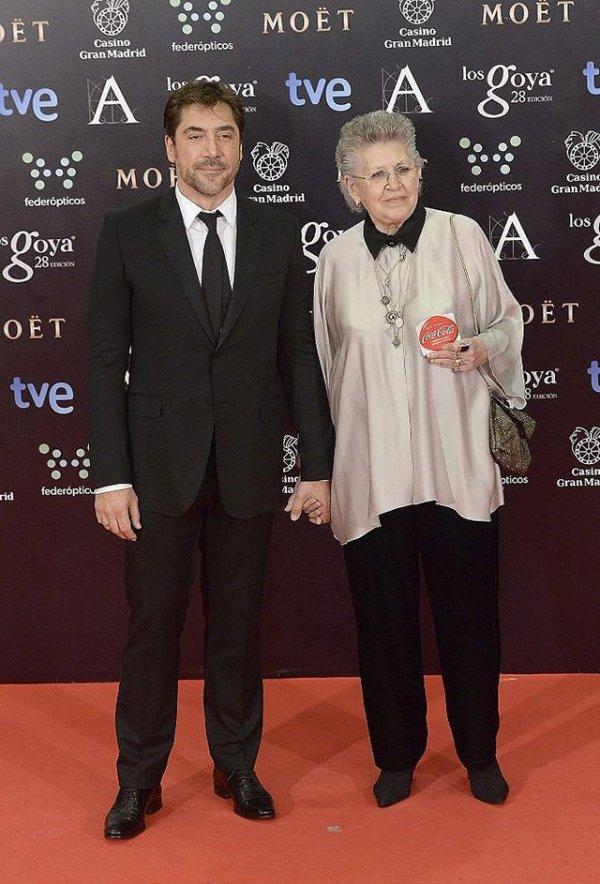 Родители знаменитостей (25 фото)