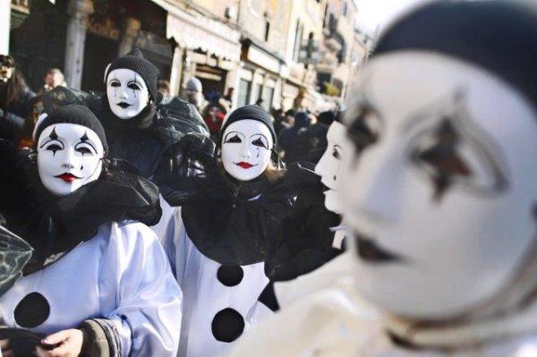 Самые классные фестивали планеты (40 фото)