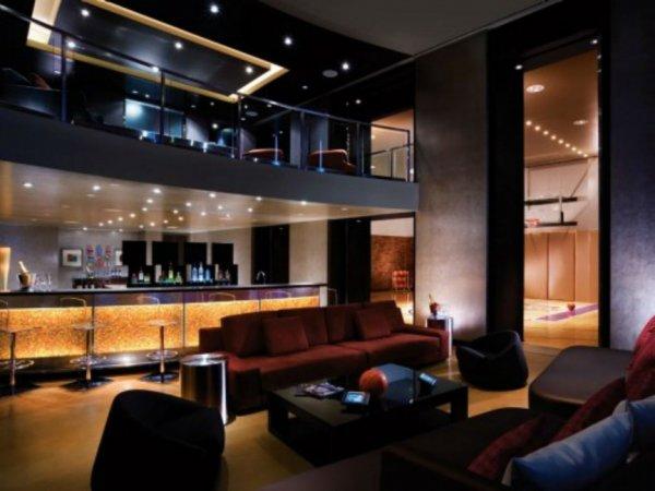 Топ-10 самых эксклюзивных номеров отелей