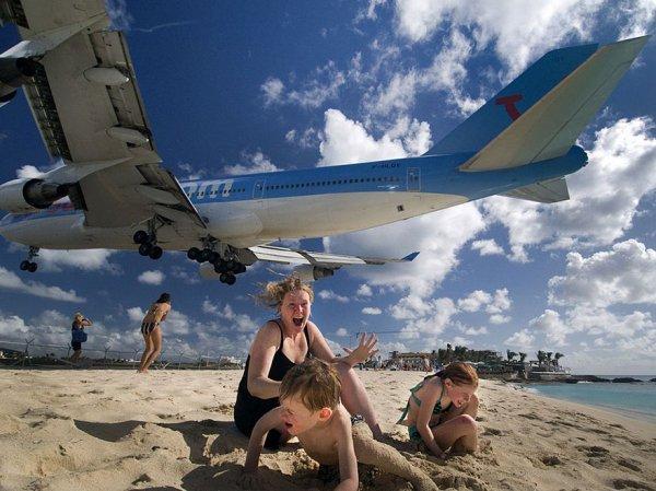 17 Самых необычных пляжей со всего мира (30 фото)