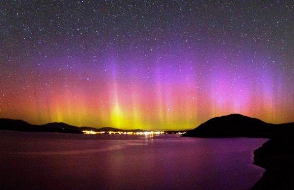 Топ-25 интересных фактов про северное сияние, которые стоит узнать до того, как вы его увидите
