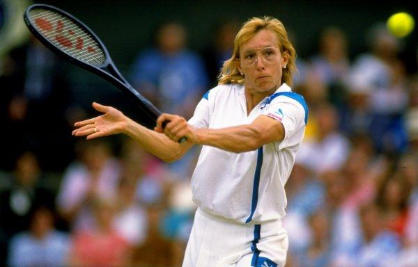 Топ-10 самых успешных теннисистов всех времен
