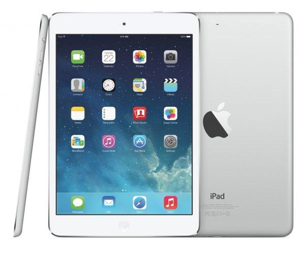 Высококлассные планшеты: Apple против Android (4 фото)