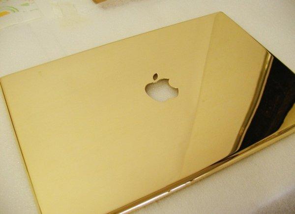 Топ- 5 самых дорогих ноутбуков за всю историю