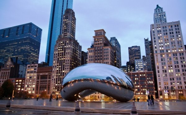 Топ-25 потрясающих городов, которые можно узнать по одной фотографии