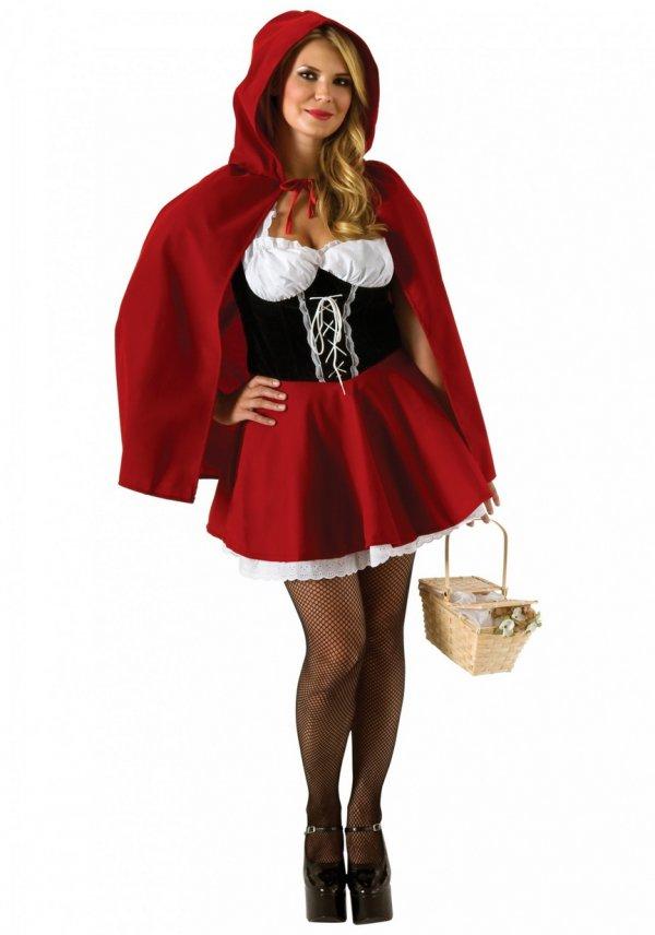 Топ-20 самых популярных костюмов к Хэллоуину в этом году