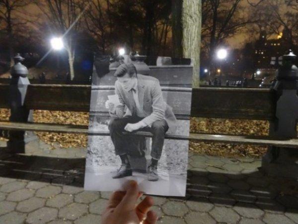 «Фильмография» Кристофера Молони (25 фото)