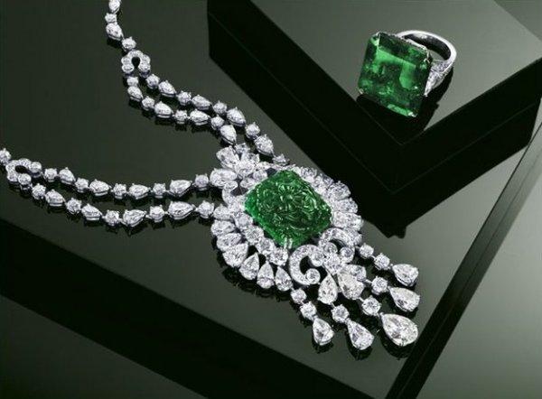 Топ-10 самых роскошных ювелирных брендов