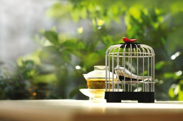Самые креативные ситечки для заваривания чая (55 фото)