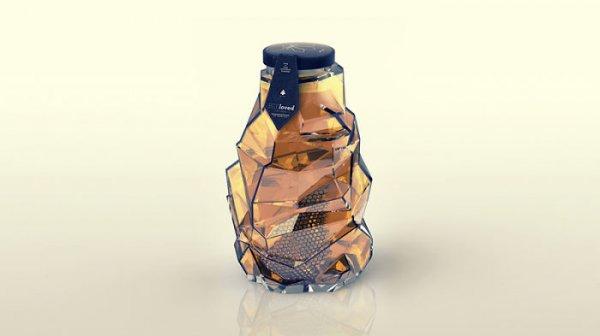 Креативная упаковка (39 фото)