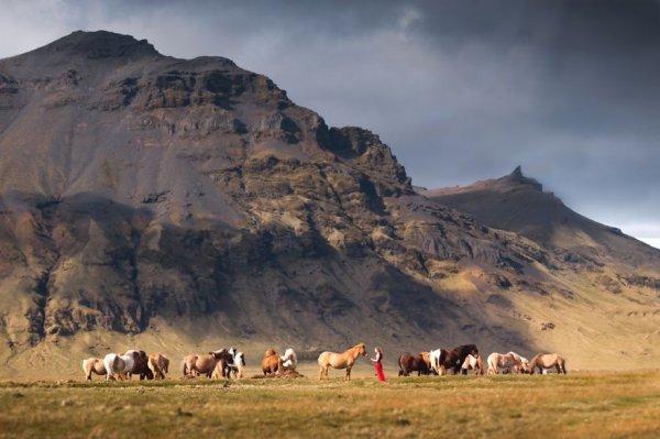 Великолепные пейзажи, которые пробудят в вас страсть к путешествиям (23 фото)