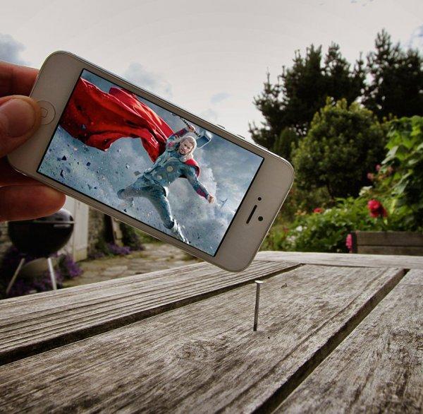 Забавные фотографии Франсуа Дурлена (18 фото)