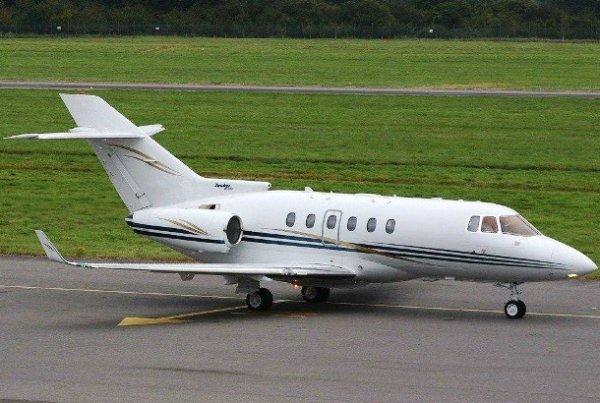 Топ-10: Самые дорогие частные реактивные самолёты