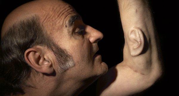Топ-14: Самые шокирующие примеры модификации тела