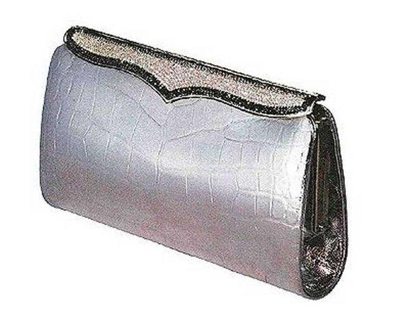 Топ-12: Самые эксклюзивные женские сумочки