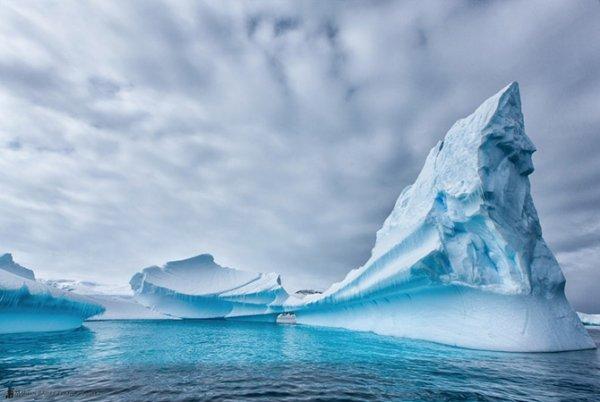 Удивительные места нашей планеты (15 фото)