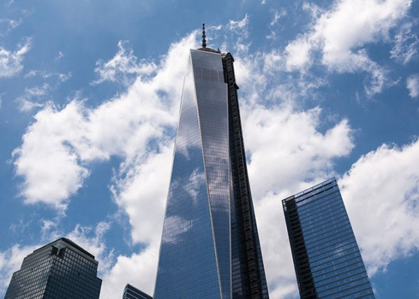Топ-10: Самые дорогие небоскрёбы в мире
