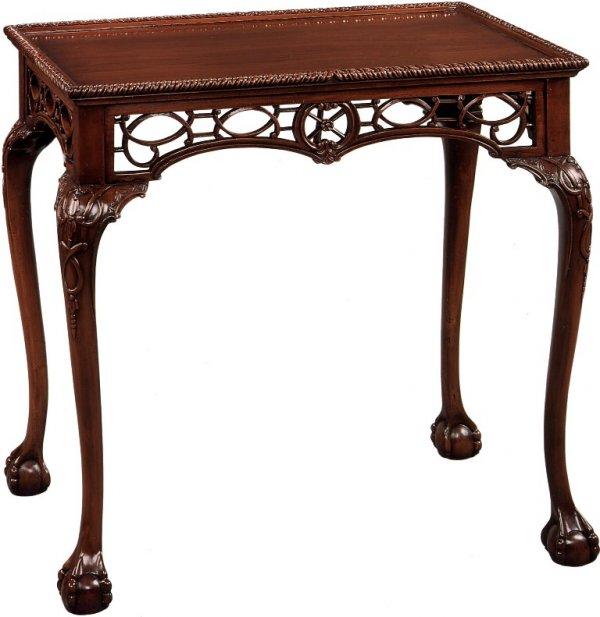 Топ-10: Самые дорогие предметы мебели в мире