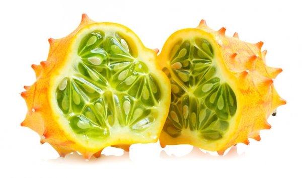 Топ-10: Экзотические фрукты, о которых вы могли не знать