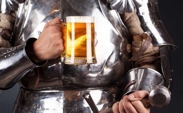 Топ-15: Шокирующие факты про пиво