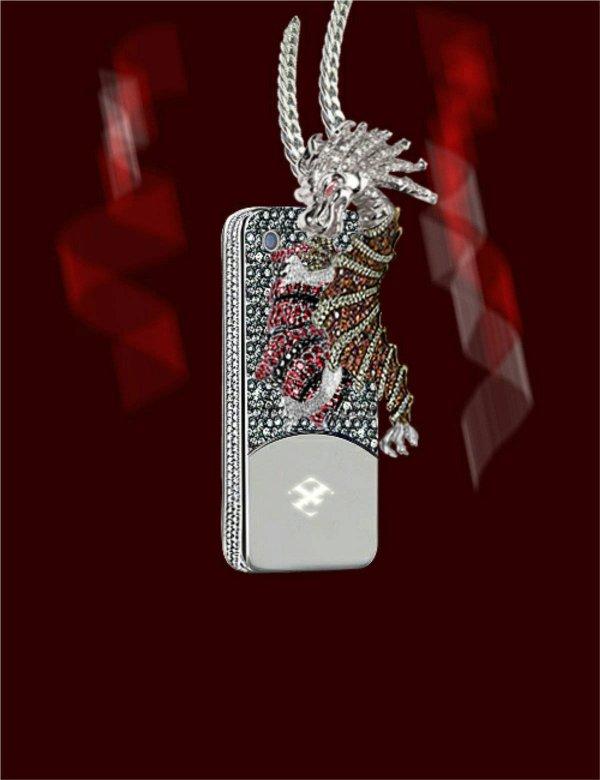 Топ-10: Самые дорогие в мире чехлы для iPhone