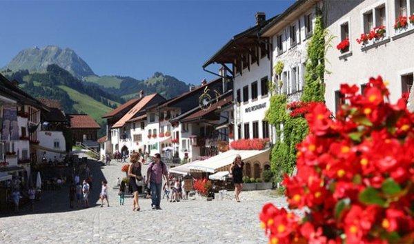 Топ-25: Самые невероятные европейские города, которые обязательно стоит посетить