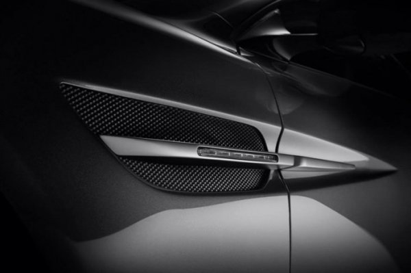 Эксклюзивный спорткар Thunderbolt от Galpin Aston Martin (11 фото)
