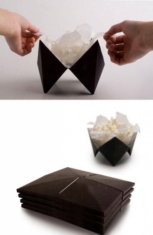 Креативная упаковка (13 фото)