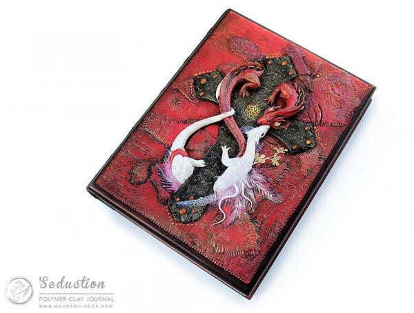 Потрясающие обложки книг, созданные Анико Колесниковой (23 фото)
