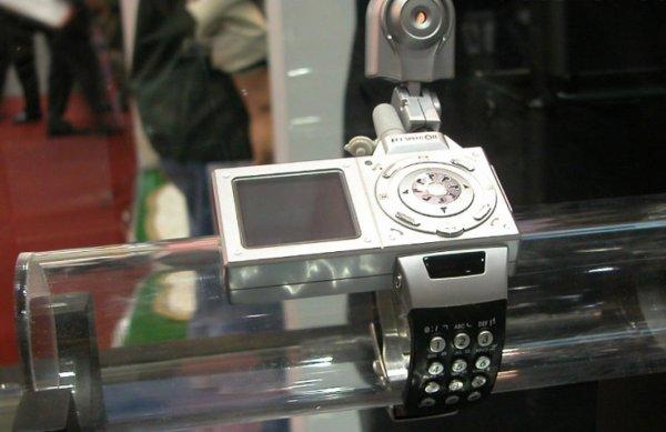 Топ-12: Самые странные модели мобильных телефонов за всю историю