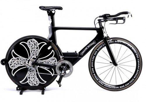 Топ-5: Самые дорогие велосипеды в мире (часть 2)